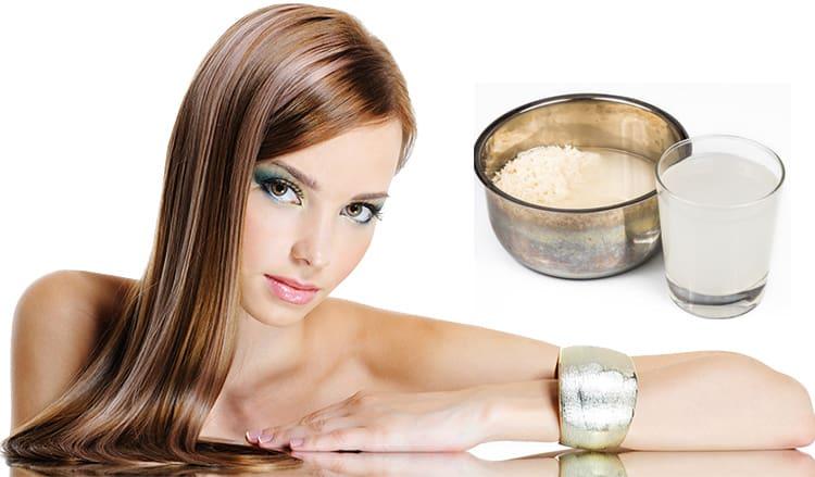 طرق تحضير واستخدام ماء الأرز للعناية بالبشرة