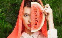 ماسكات البطيخ لبشرة نضرة وشابة