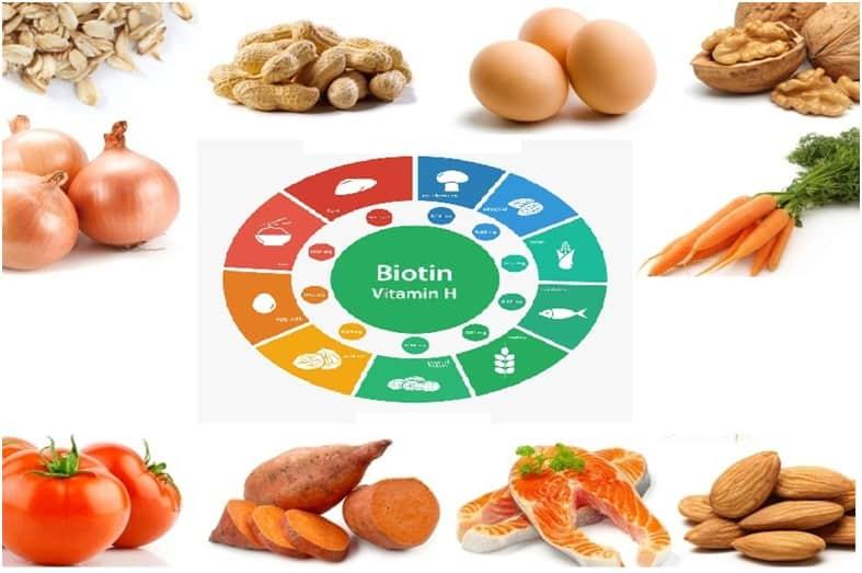 ما-هي-فوائد-البيوتين-و-أين-يوجد