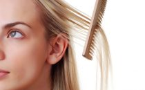 وصفات منزلية سهلة لمعالجة مشكلة تساقط الشعر