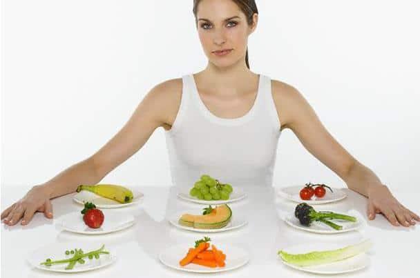 إذا كنت نباتية وتعانين من الوزن الزائد إليك هذا الريجيم المذهل