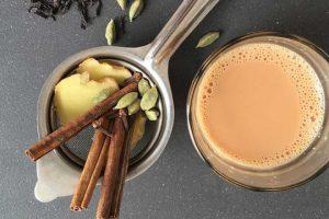 المقادير المظبوطة لشاي الكرك الأصلي