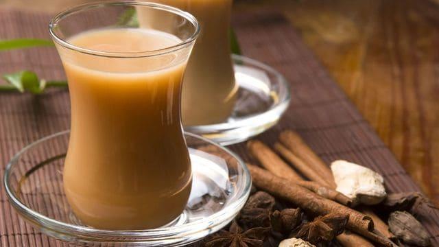كيفية تجهيز شاي كرك