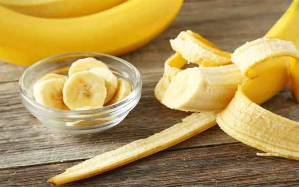 تعرفي على فوائد الموز للجسم