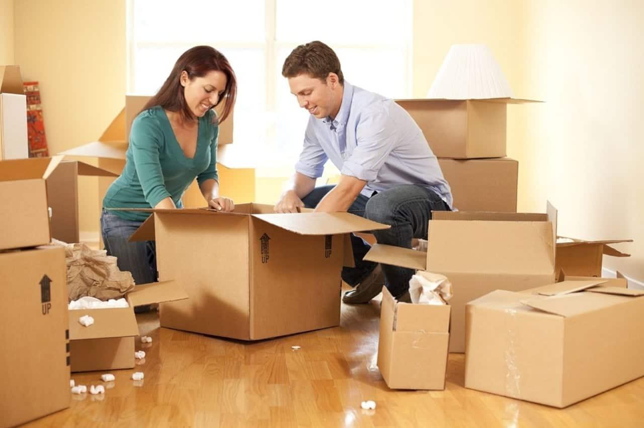 تنتقلين إلى منزل جديد؟ .. اتبعي هذه النصائح إذا أثناء ترتيب أغراضك