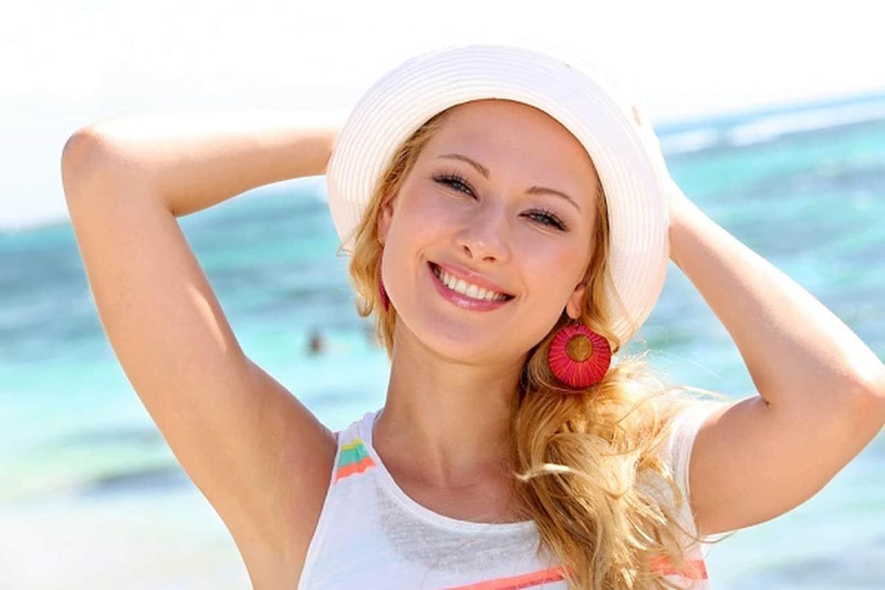 امنحي بشرتك الترطيب الكامل خلال فصل الصيف عبر هذه الوصفات الطبيعية