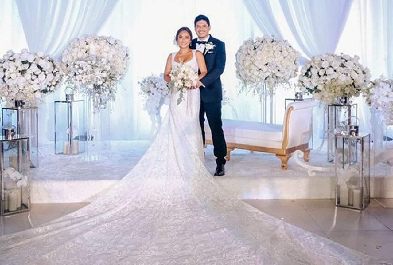 a7e3c4605 فساتين زفاف 2017 | مجلة سيدات الامارات