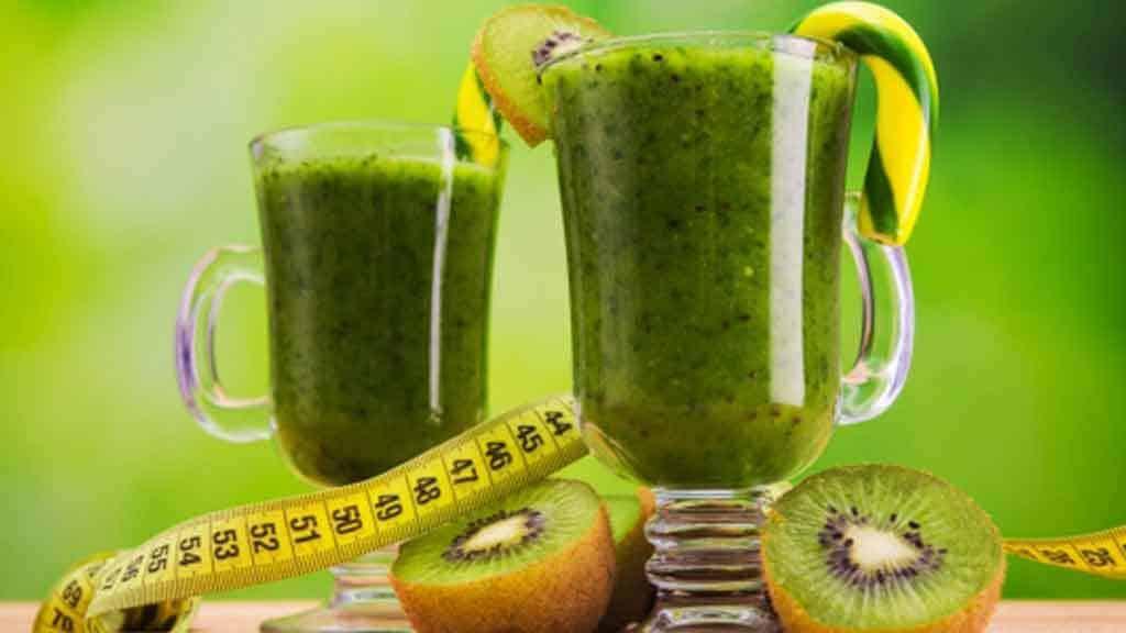 ريجيم الكيوي : حلك الأمثل للتخلص من الوزن الزائد خلال العيد