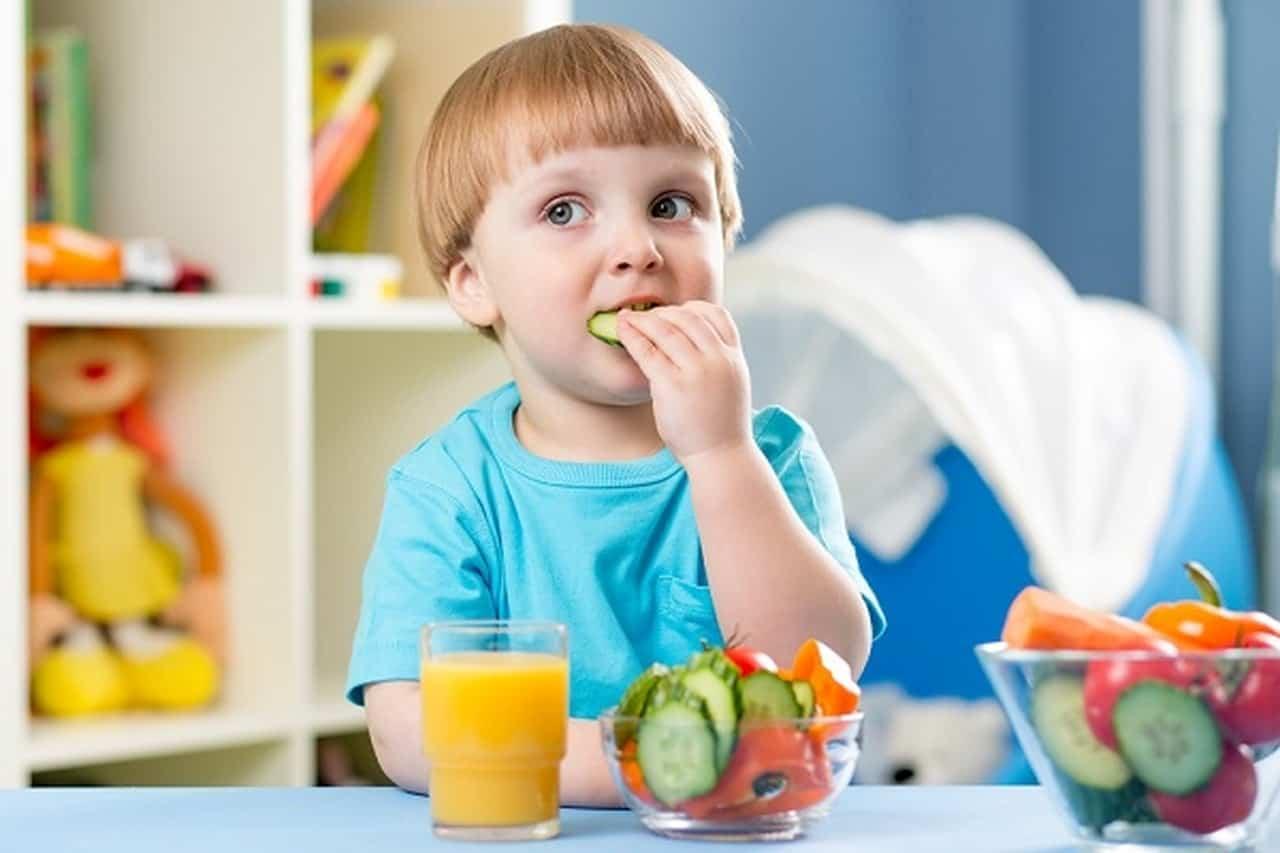 كيف تحافظين على صحة طفلك خلال العيد؟