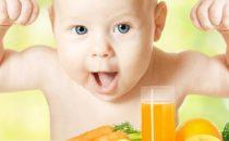 هذه الأطعمة مفيدة جدا لتقوية مناعة طفلك .. تعرفي عليها