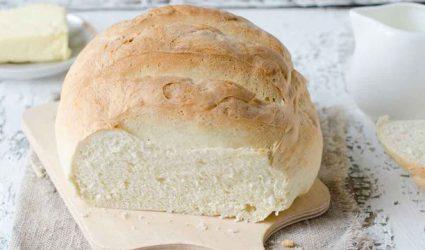 جهزي الخبز البيتي بمفردك