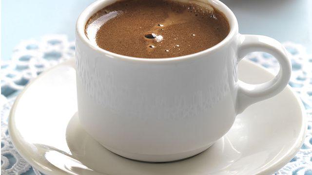 ألذ قهوة تركية يمكنك تجهيزها