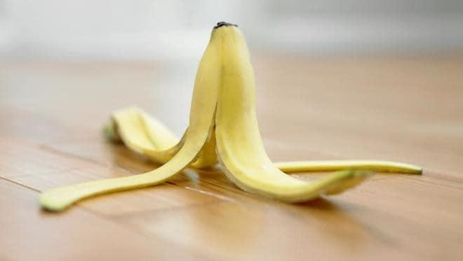علاجات طبيعية باستخدام قشور الموز