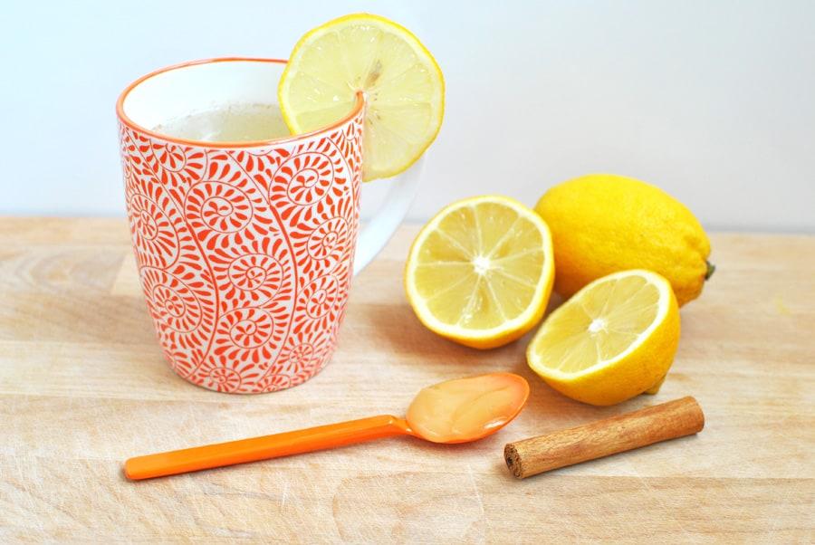 لن تستغني عن علاج القرفة والليمون بعد اليوم