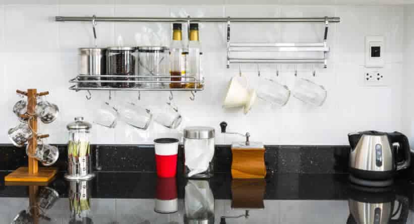 6 نصائح بسيطة لتنظيف المطبخ بكل سهولة