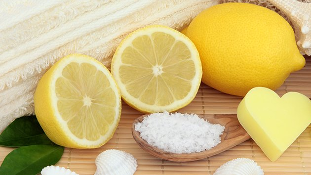 هذه العلاجات التجميلية يمكنك تجهيزها باستخدام الليمون