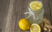 مشروب الزنجبيل والليمون لفقدان الوزن والتخلص من الالتهابات