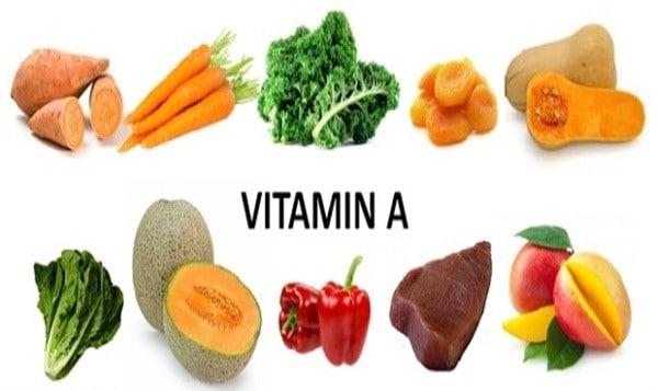 هذه هي أبرز المصادر الغذائية لفيتامين A .. تعرفي عليها!