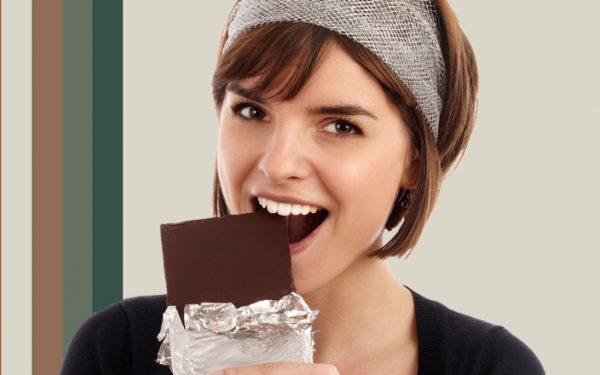 تناولي هذه الأطعمة إذا أردتي تعزيز الشعور بالسعادة