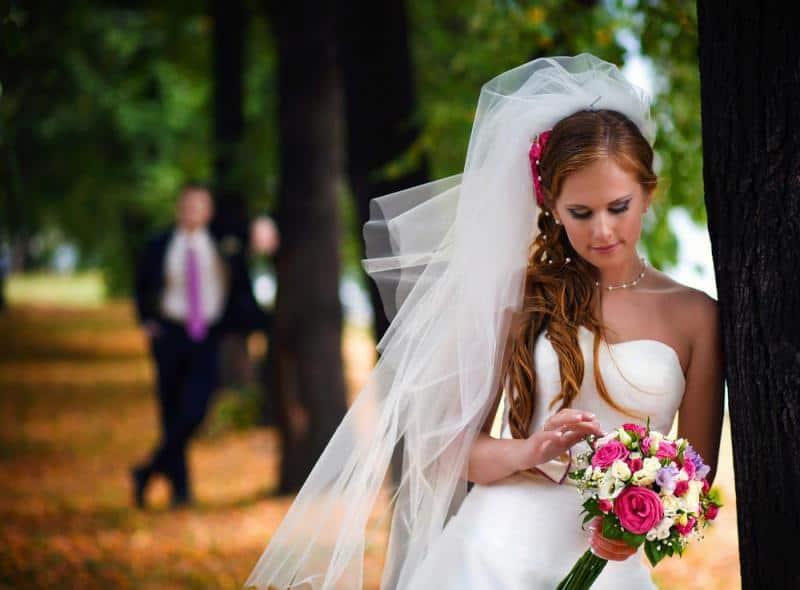 6 أخطاء ترتكبها العروس أثناء وضع الميكاب .. احرصي على تفاديها