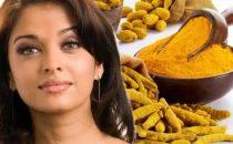 5 وصفات هندية بالكركم لتعزيز جمال شعركِ وبشرتك