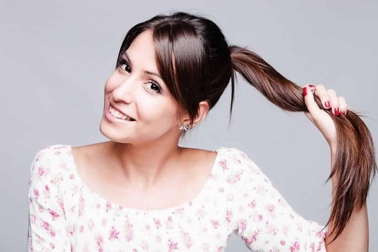 وصفة طبيعية لتعزيز نمو الشعر