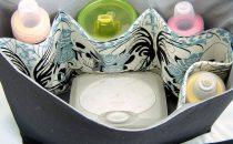 لا تنسي وضع هذه الأغراض في حقيبة طفلك أثناء اصطحابك معه