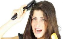 كيف تتخلصين من مشاكل تشابك الشعر بعد الغسيل بكل يسر؟
