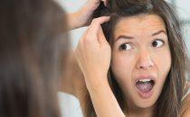 علاجات طبيعية لمكافحة الشعر الأبيض