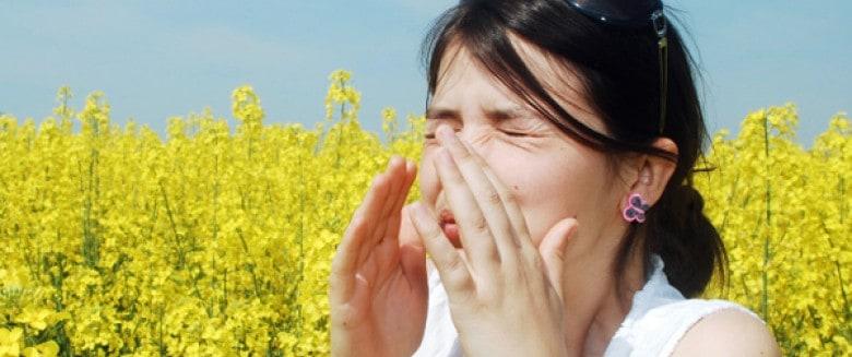 هذه العلاجات ستخلصك من حساسية التهاب الأنف