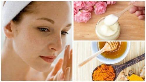 Diminuez-les-taches-de-votre-visage-avec-ces-5-crèmes-naturelles
