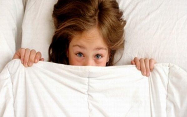 كيف تساعدين طفلك على التخلص من مشكلة التبوّل اللاإرادي؟