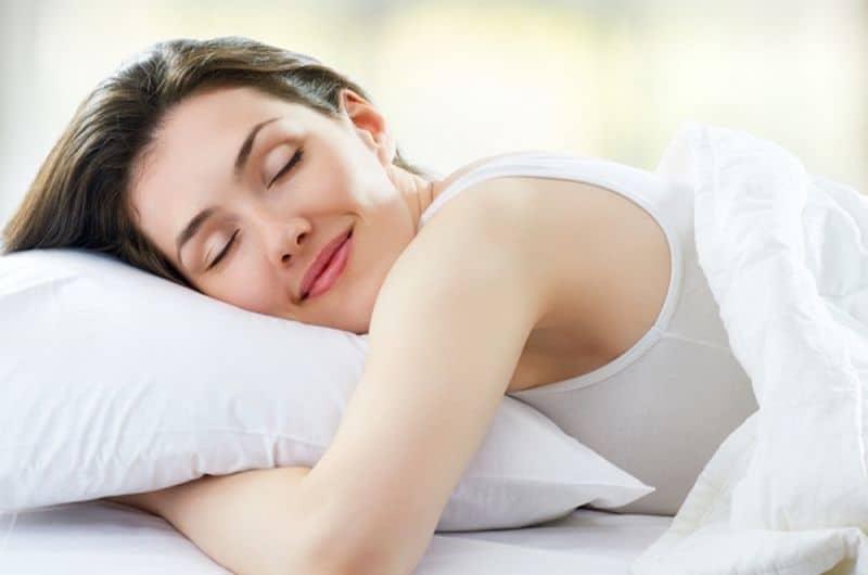 للنوم المعتدل فوائد نفسية عديدة .. تعرفي عليها الآن!