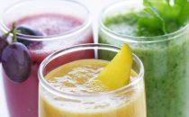 لهذه الأسباب أضيفي العصائر الطبيعية لنظامك الغذائي