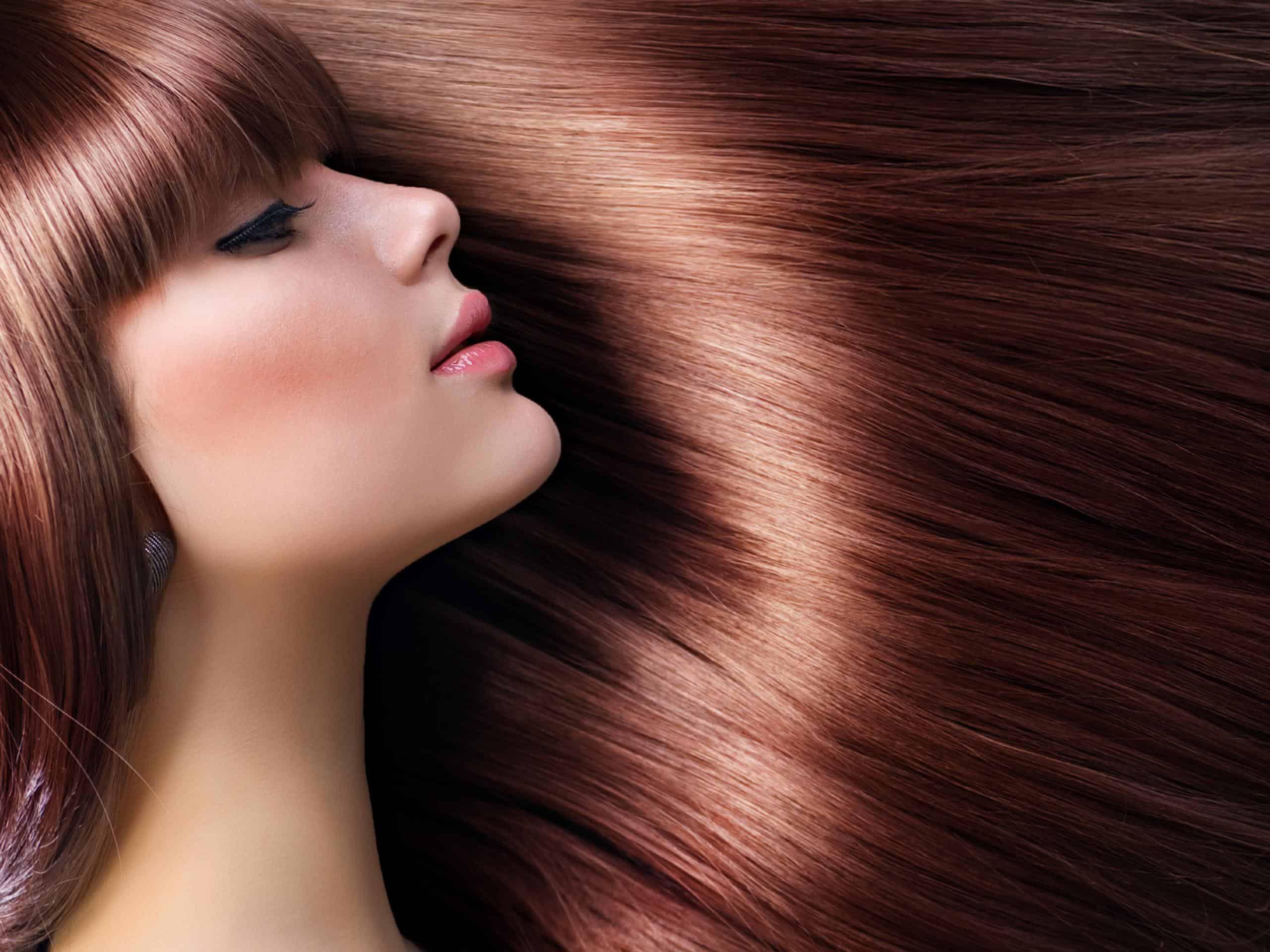 أقنعة طبيعية للعناية بجمال شعرك...جربيها