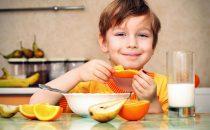 أغذية هامة لتقوية مناعة الطفل