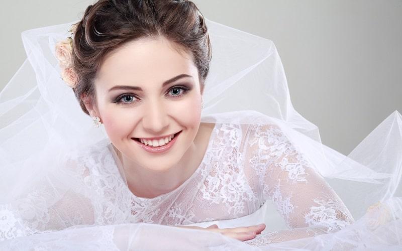 وصفات للعروس