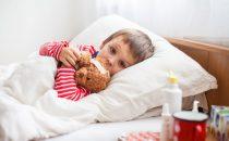 عادات ضارة بصحة طفلك خلال الشتاء بعضها قد يثير استغرابك