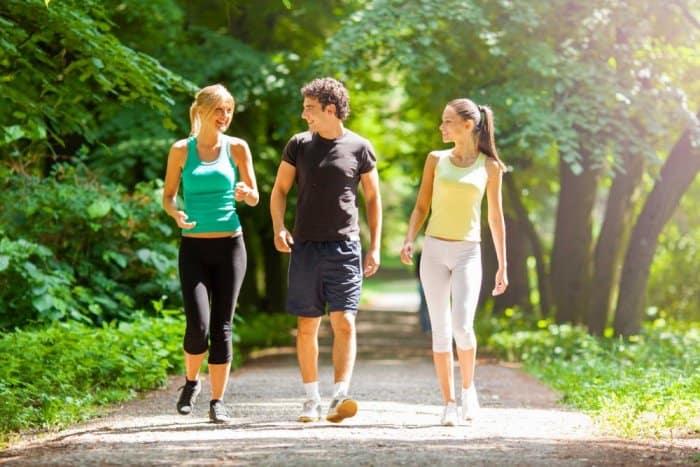 3 فوائد مذهلة لرياضة المشي تجعلك لا تستغنين عنها
