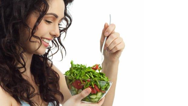 أطعمة مفيدة للشعر