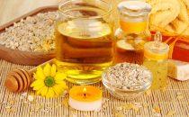 قناع الشوفان والعسل للتخلص من الشعر الزائد
