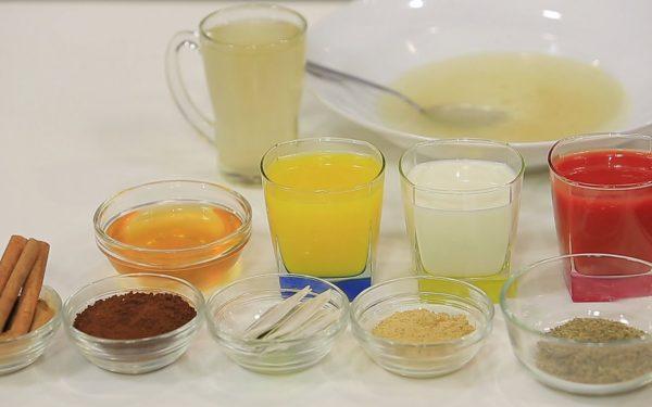 هذه المشروبات الصحية تساعدك على حرق دهون الأرداف