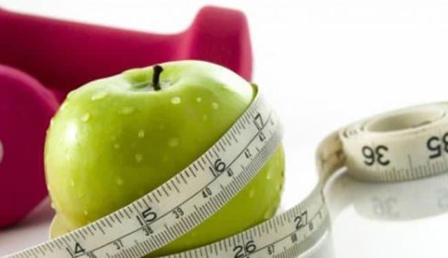 مكونات طبيعية تساعد على حرق الدهون