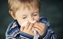 كيف تحمي طفلك من الأنفلونزا هذا الشتاء؟
