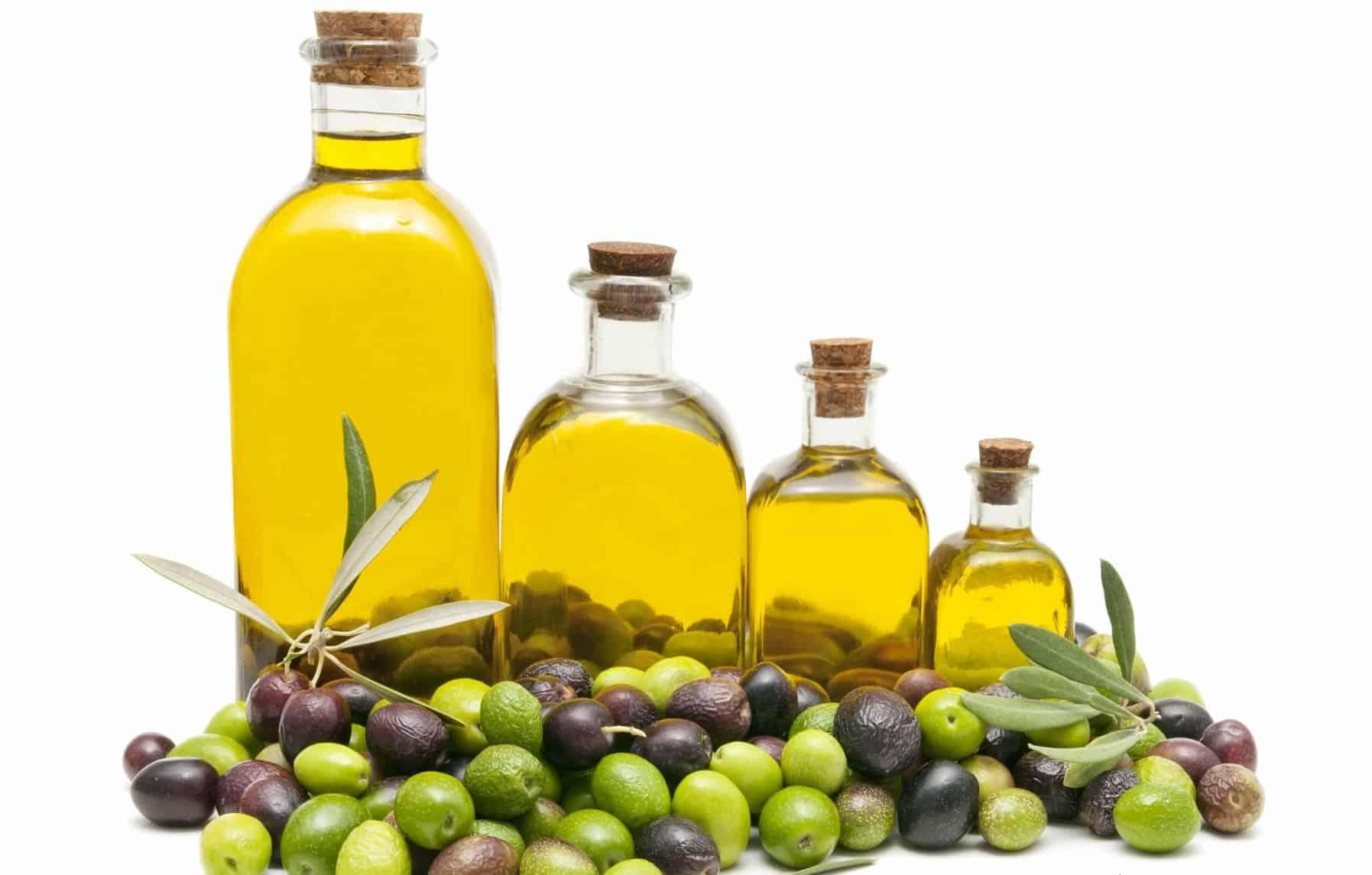 هل يمكن لزيت الزيتون أن يساعد على التنحيف؟
