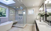 بالصور: أحدث صيحات تصاميم الحمامات