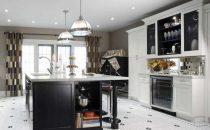 أفكار بسيطة و عصرية لتجديد ديكور المطبخ