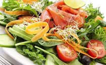 أطعمة صحية يمكنك تناولها بين الوجبات في الريجيم