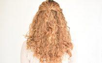 تخلصي من نفشة الشعر بهذا المكون البسيط!