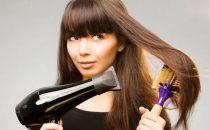 هذه هي الأسباب التي تجعل شعرك جاف وتالف